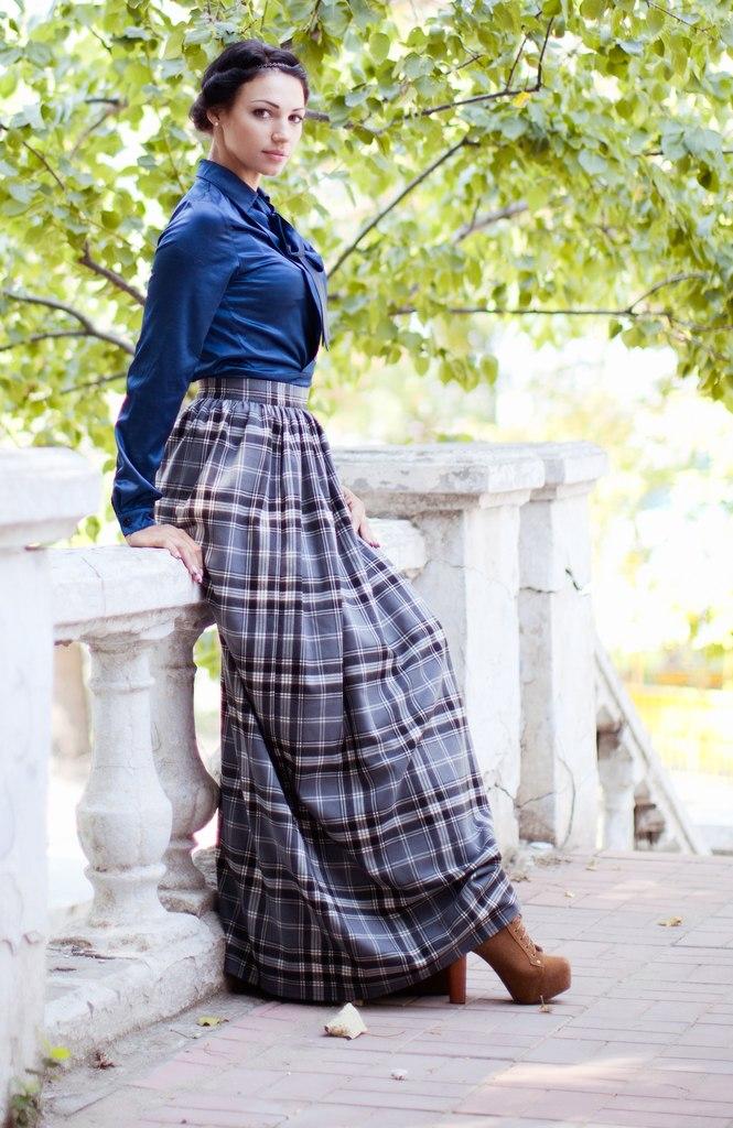 мастер класс юбка для беременных