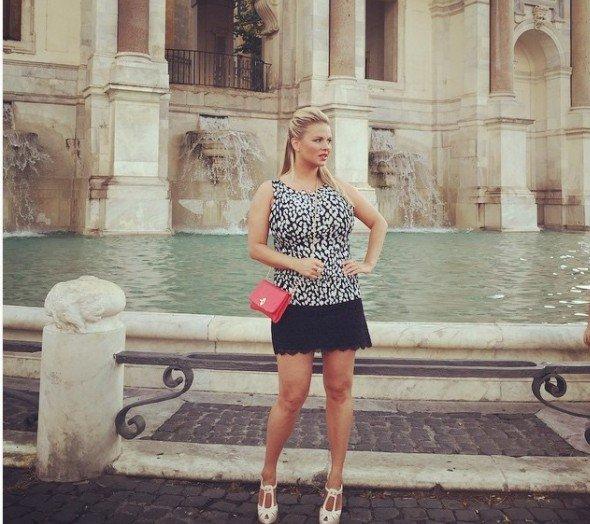 Поклонники раскритиковали пополневшую фигуру Анны Семенович
