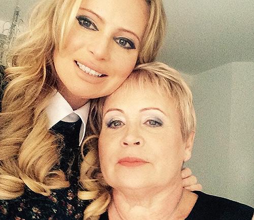 Дана Борисова купила маме квартиру в Крыму