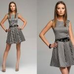 Модные тенденции весна-лето 2015