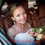Незабываемое событие с помощью студии флористики и свадебных услуг Милана
