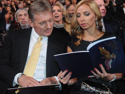 Татьяна Навка рассказала о свадьбе1