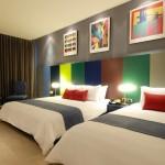 Временное жилье: выбираем отель