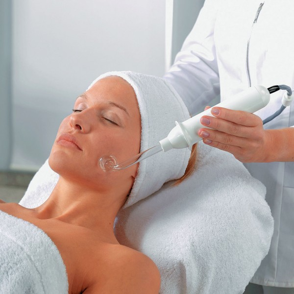 Аппарат Дарсонваля при лечении дерматологических, гинекологических и урологических заболеваний