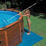 Как позаботиться о садовом бассейне
