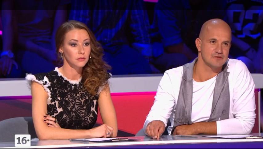 Промо нового сезона Танцы на ТНТ: Шоу без рамок и границ