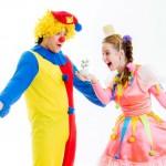Проведение детского праздника. Основные моменты