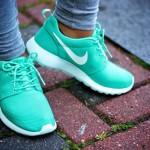Женские кроссовки Nike – стиль и комфорт