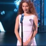 Анастасия Дыбина. Танцы на ТНТ