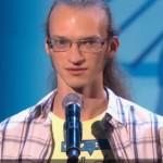 Дмитрий Алаев. Танцы на ТНТ
