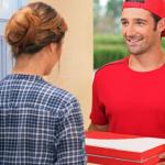 Доставка еды на дом — лучшее решение для здорового питания