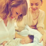 Джейми Кинг считает, что Тейлор Свифт станет удивительной матерью в будущем