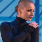 Елена Кулагина. Танцы на ТНТ