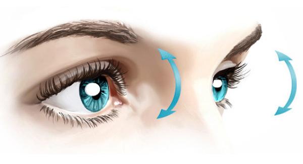 Глазная мазь - здоровье глаз