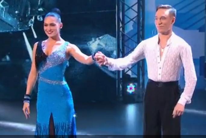 Илья Киршак и Наталья Тихонова. Танцы на ТНТ