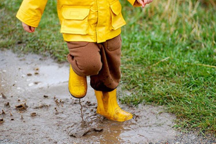 Как выбрать осеннюю обувь для ребенка?