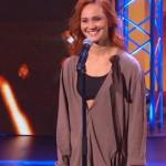 Лолия Касаткина. Танцы на ТНТ