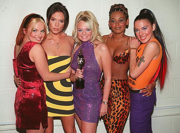 Мел Би хочет, чтобы все пять участниц Spice Girls воссоединились