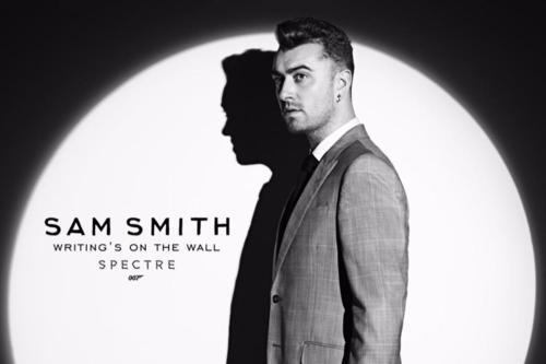 Сэм Смит записал песню для нового Джеймса Бонда всего за 20 минут