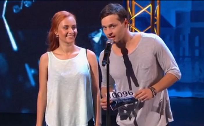Валерия Турова и Сергей Коржавин. Танцы на ТНТ
