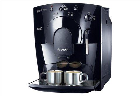 Выбор кофеварки Bosch