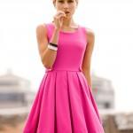 Жизнь в розовом цвете: советы стилистов