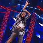 Alice G. Танцы на ТНТ
