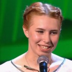 Анна Рогозина. Танцы на ТНТ