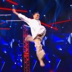 Артур Микоян. Танцы на ТНТ
