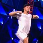 Артур Разумейко. Танцы на ТНТ