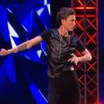 Дмитрий Чопенко. Танцы на ТНТ