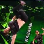 Дуэт «Конг-Фу». Танцы на ТНТ