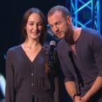 Максим Щербаков и Екатерина Путинцева. Танцы на ТНТ