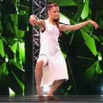Мария Соколова. Танцы на ТНТ