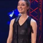 Марта Носова. Танцы на ТНТ
