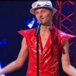 Сергей. Танцы на ТНТ