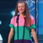 Светлана Абрамова. Танцы на ТНТ