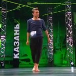 Ярослав. Танцы на ТНТ