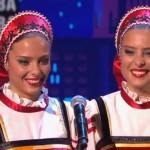 Женя и Настя Хаванцевы. Танцы на ТНТ