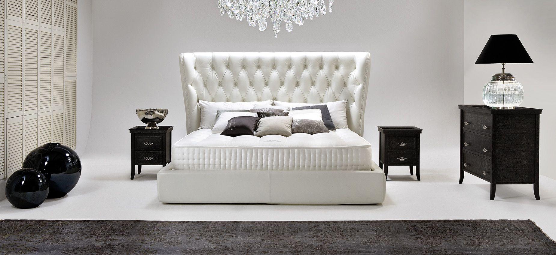 Элитные кровати – это роскошь, престиж и красота