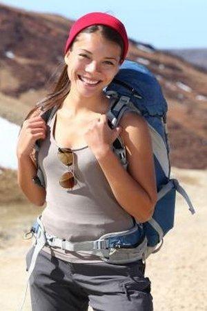 Как ухаживать за собой в походных условиях?