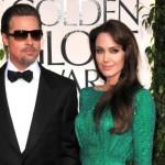 Споры между Анджелиной Джоли и Брэдом Питтом доходят до абсурда