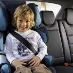 Альтернативные способы фиксации автокресла группы 2-3 в автомобиле