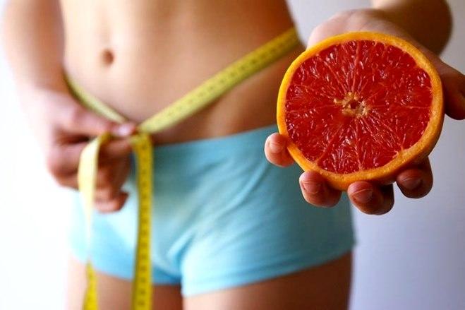 Какие продукты сжигают жиры?