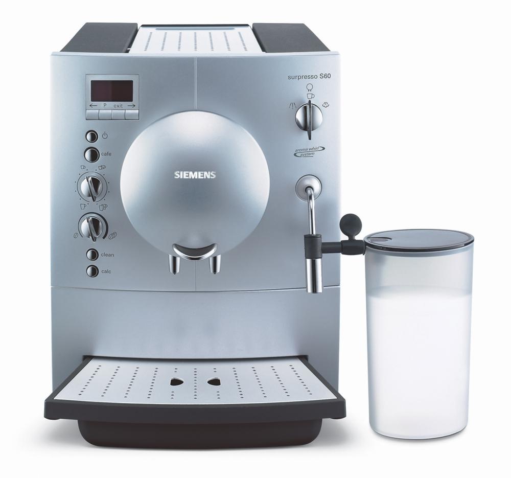 Кофемашина. Критерии выбора лучшей кофемашины