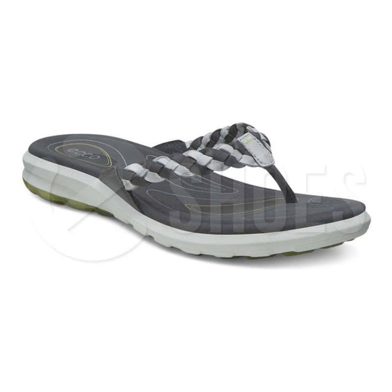 Многообразие летней обуви