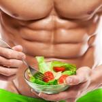 Сушка тела: правильное питание и меню