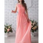 В каком платье пойти на первое свидание в ресторан?