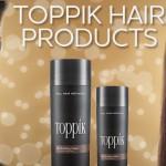 Загуститель Toppic – роскошь густых волос
