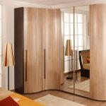 Советы по подбору шкафа для спальной и гостиной комнат
